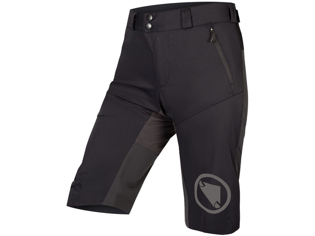 Endura MT500 Spray II Pantaloncini Donna, black